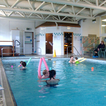 Cedar Court Hotel Swimming Lessons Swimbabes Lessons