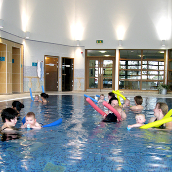 Cedar Court Hotel Baby Swimming Lessons Swimbabes Lessons
