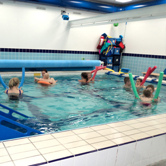 Ravenscliffe School Baby Swimming Lessons Swimbabes Lessons
