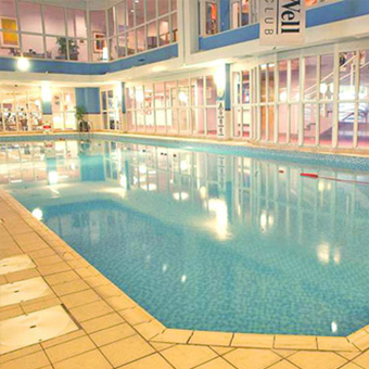 Hilton hotel baby swimming lessons swimbabes lessons - Swimming pools in south yorkshire ...